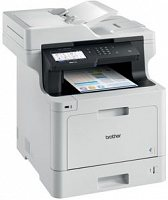 Brother MFC-L8900CDW 4in1 Multifunktionsdrucker
